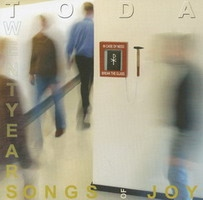 2004 Cd 20 Years Song of Joy