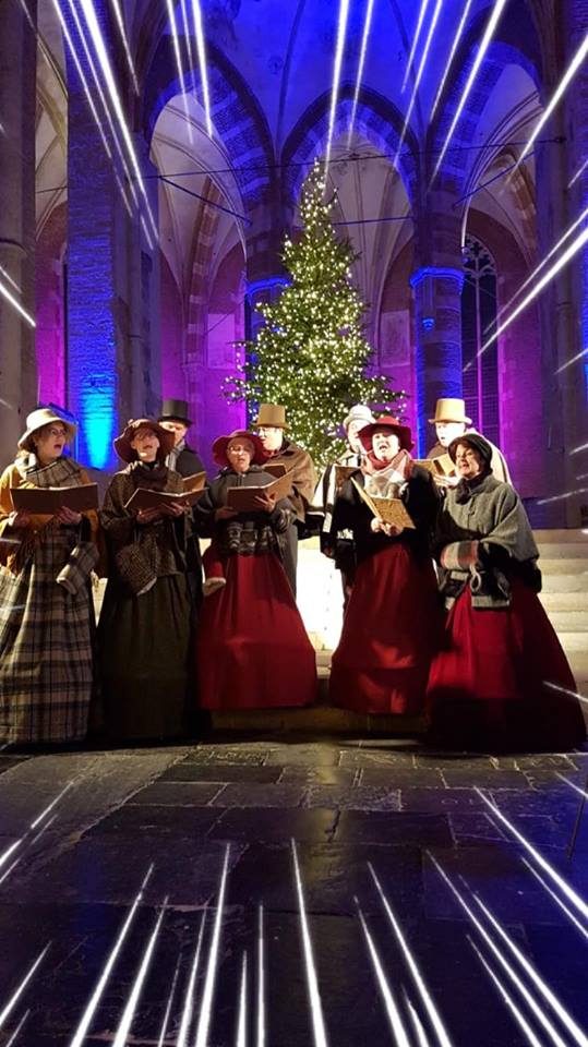 20181215 Deventer Dickens